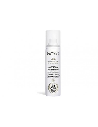 Patyka Brume Hydra-Défense Anti-Pollution 40 ml