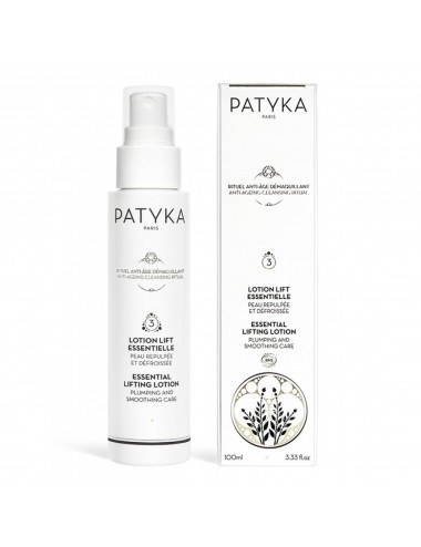 Patyka Lotion Lift Essentielle 100 ml