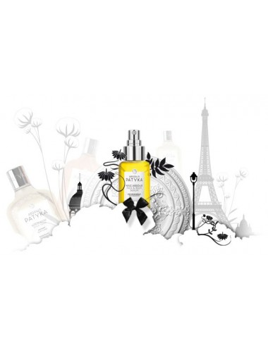 Patyka l'huile absolue 50ml