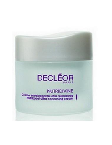 Decléor nutridivine crème enveloppante ultra relipidante