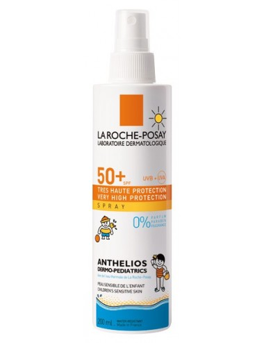 La Roche Posay anthélios 50+ dermo pediatrics spray 200ml