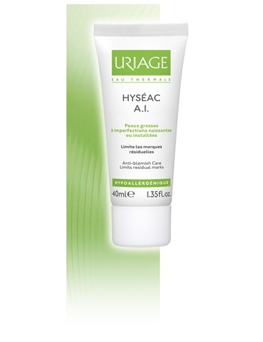 Uriage Hyséac - A.I. - Tube 40 ml