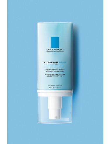 La Roche Posay Hydraphase Intense Crème légère réhydratante comblante 24H 50 ml