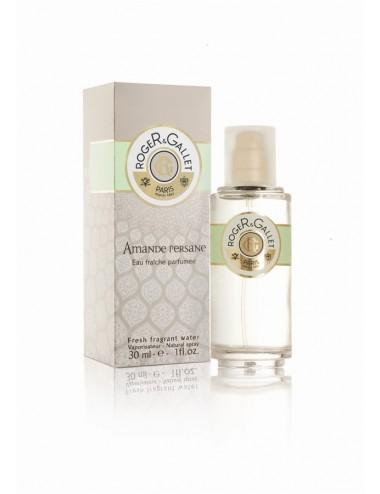 Roger & Gallet amande persane eau fraiche parfumée 100ml