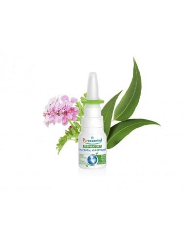 Puressentiel respiratoire spray nasal 15ml