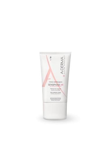 Aderma sensiphase crème anti-rougeurs 40ml