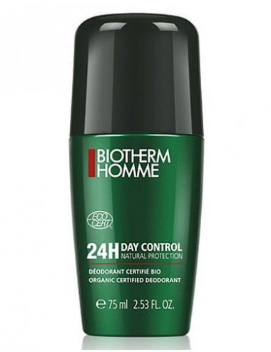 Biotherm Homme Day Control Natural Protection déodorant 24h 75 ml