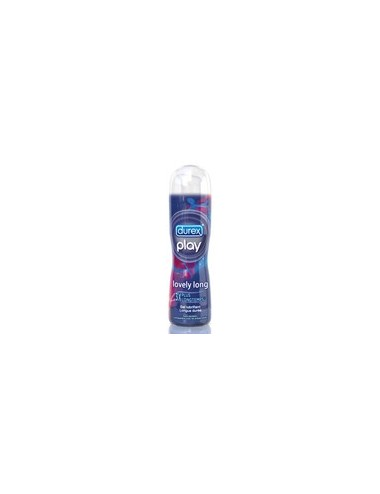 Durex gel lubrifiant lovely long 50ml