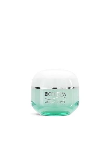 Biotherm aquasource gel crème peaux normales à mixtes