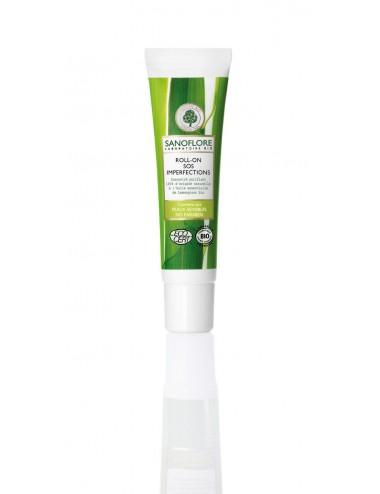 Sanoflore roll on SOS anti-imperfection