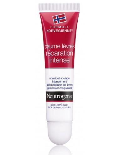 Neutrogena baume lèvres