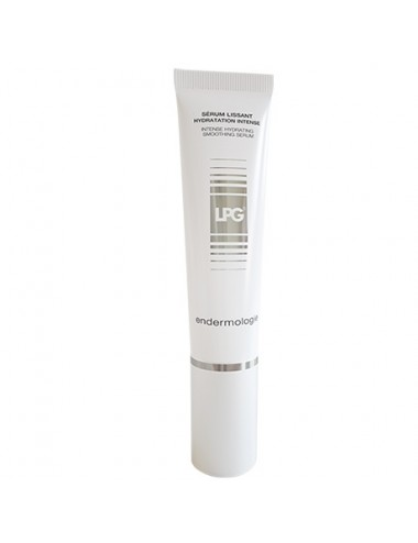 LPG Visage Sérum Lissant Hydratation Intense 40ml