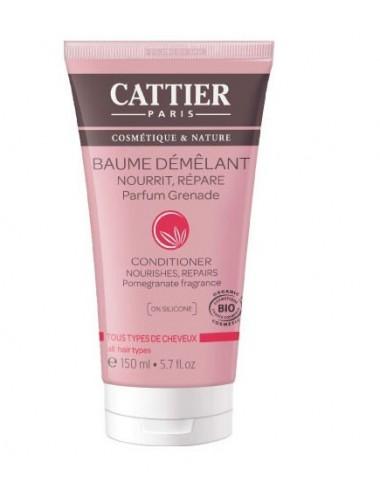 Cattier Baume Démêlant Parfum Grenade 150ml