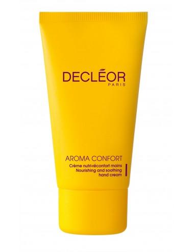 Decléor Crème Mains & Ongles Magnolia Blanc 50ml