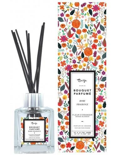 Baïja Bouquet parfumé Été à Syracuse Fleur d'Oranger 100ml