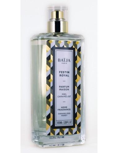 Baïja Parfum d'intérieur Festin Royal Miel Caramélisé 100ml
