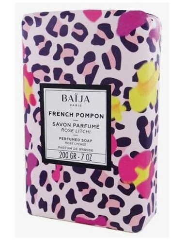 Baïja Savon solide French Pompon 200g