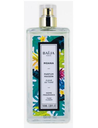 Baïja Parfum d'intérieur Moana Fleur de Tiaré 100ml