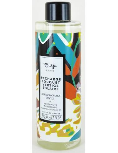 Baïja Recharge Bouquet parfumé Vertige Solaire 200ml