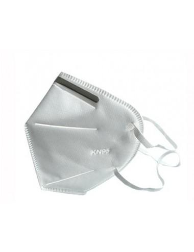 Masque Protection Respiratoire KN95 - 1 pièce