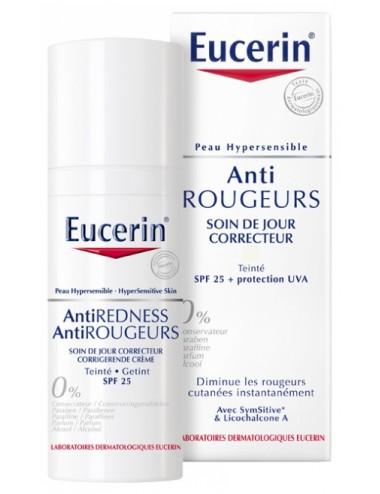 Eucerin Anti Rougeurs Soin De Jour Correcteur SPF 25+ 50ml
