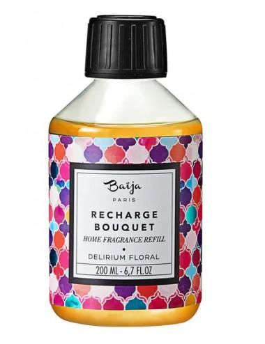 Baïja Recharge Bouquet Parfumé Delirium Floral 200ml