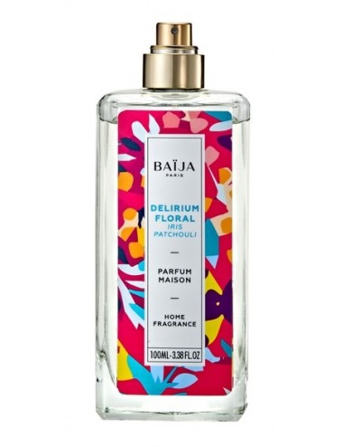 Baïja Parfum d'Intérieur Delirium Floral 100ml