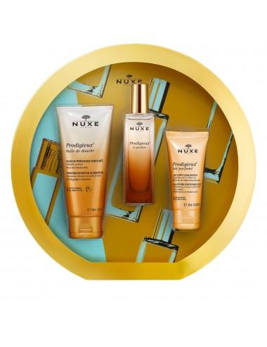 Nuxe Coffret 2020 Prodigieux le Parfum