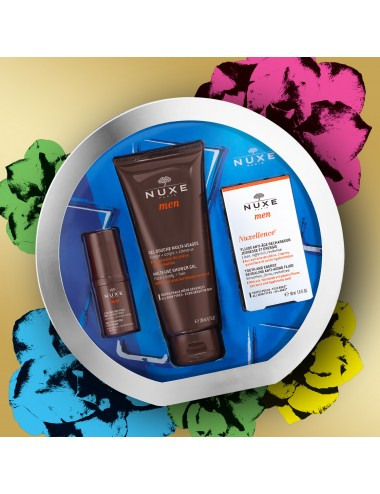Nuxe Coffret 2020 Excellence NUXE Men