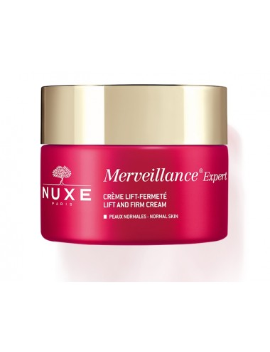 Nuxe Merveillance Expert Crème lift-fermeté Peaux Normales 50ml