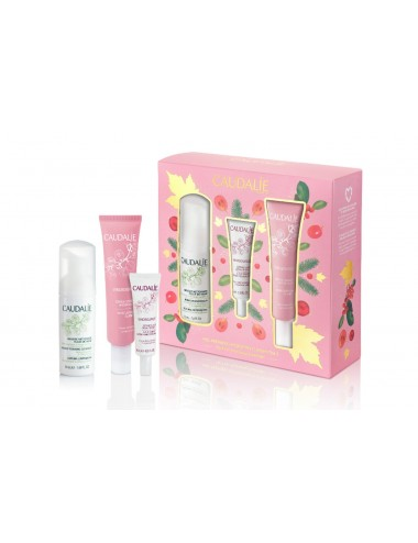 Caudalie Coffret Hydratant Vinosource Sorbet