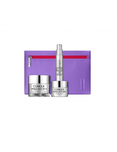 Clinique Coffret Smart
