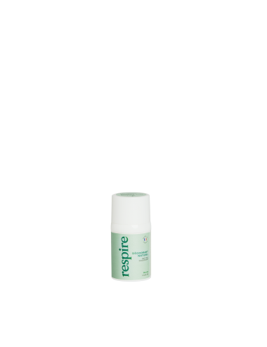 Respire Déodorant Roll On Thé Vert 15ml