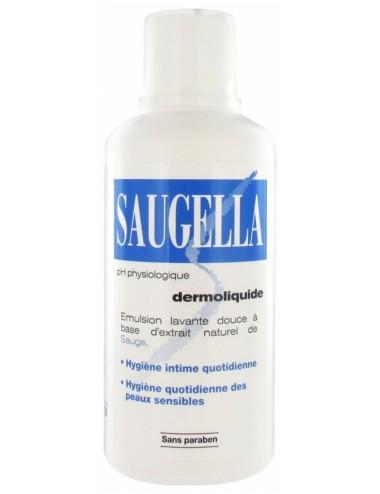 Saugella Dermoliquide 500 ml