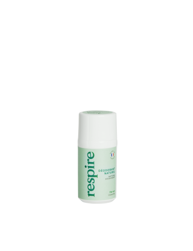 Respire Déodorant Roll On Thé Vert 50ml