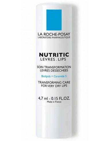 La Roche Posay LOT*2 NUTRITIC Lèvres 4,7ml
