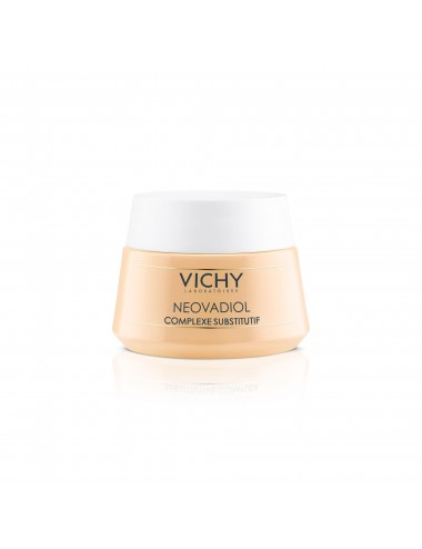 Vichy Neovadiol Complexe Substitutif - Peaux Sèches - 50ml