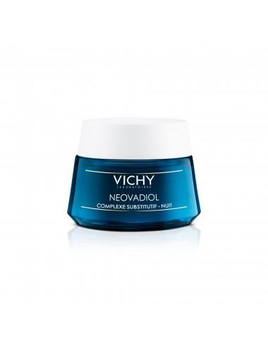 Vichy Neovadiol Complexe Substitutif Nuit 50 ml