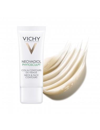 Vichy Neovadiol Phytosculpt Crème cou et contours du visage Tube - 50ml