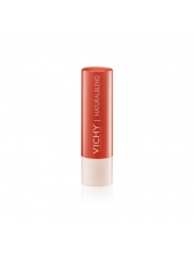 Vichy Naturalblend Soin des lèvres teinté Stick 4,5g - Corail