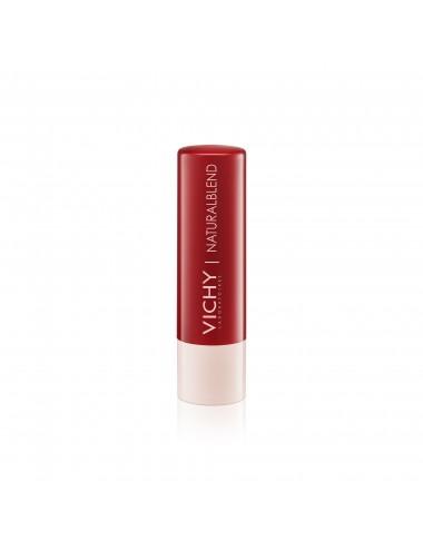 Vichy Naturalblend Soin des lèvres teinté Stick 4,5g - Rouge