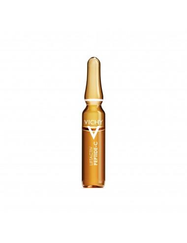 Vichy Liftactiv Specialist Peptide-C Ampoules Anti-Âge Format 10 ampoules