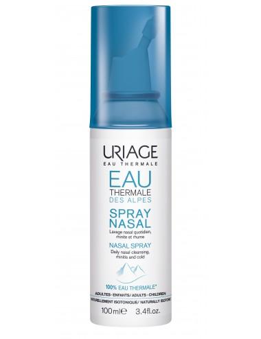 Uriage Eau Thermale - Spray Nasal - 100ml
