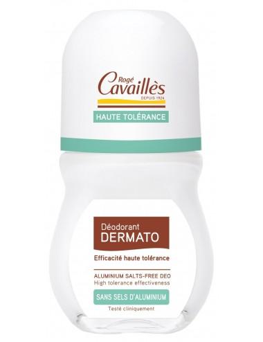 Rogé Cavaillès Déo Dermato 24H Roll-On 50ml