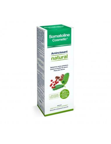 Somatoline Cosmetic Natural 250ml