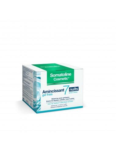 Somatoline Cosmetic Nuit 7 Gel 400ml
