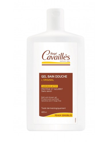 Rogé Cavaillès Bain L'Original 400ml