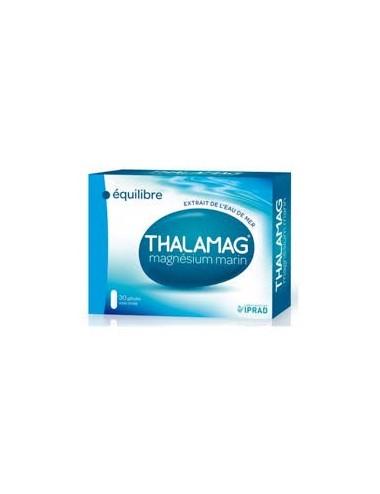Thalamag Magnésium Marin Équilibre 15 Gélules
