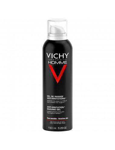 Vichy Homme Gel de rasage Gel De Rasage - Anti-Irritations