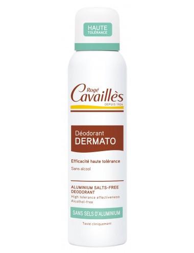 Rogé Cavaillès Déo Dermato 24H Spray 150ml
